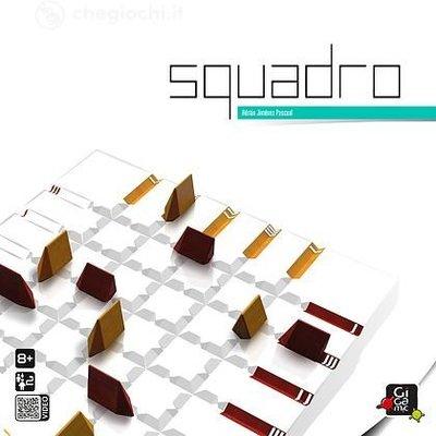 Gigamic Squadro Kutu Oyunu