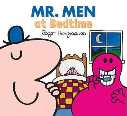 Mr Men at Bedtime (Mr. Men & Little Miss Everyday)