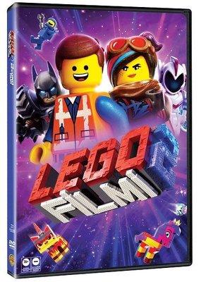 Lego Movıe 2-Lego Filmi 2
