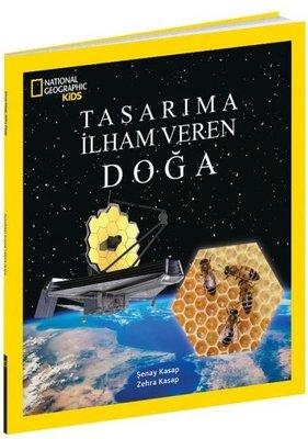 Tasarıma İlham Veren Doğa-National Geographic Kids