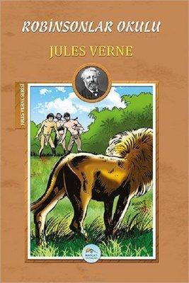 Robinsonlar Okulu-Jules Verne Serisi