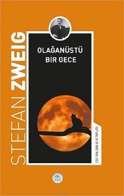 Olağanüstü Bir Gece-Stefan Zweig Kitaplığı