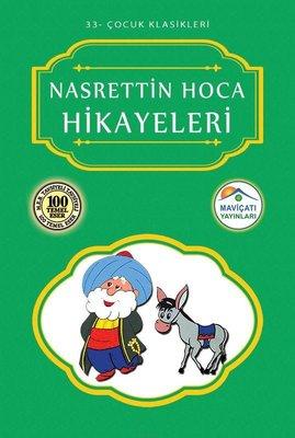 Nasrettin Hoca Hikayeleri-Çocuk Klasikleri 33