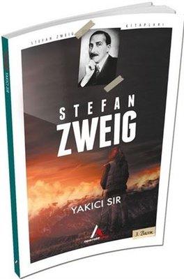 Yakıcı Sır-Stefan Zweig Kitaplığı