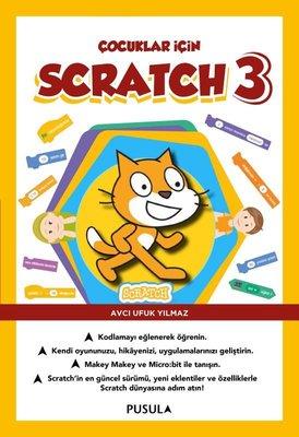 Çocuklar İçin Scratch 3