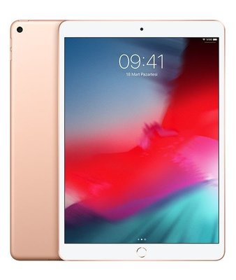 Apple 10.5'' iPadAir Wi-Fi 64GB Altın MUUL2TU/A