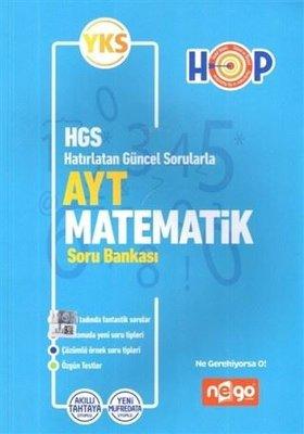 AYT-YKS Matematik Soru Bankası