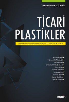 Ticari Plastikler-Yöntemleri ile Desteklenmiş Resimli 33 Adet Ticari Plastik