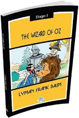 The Wizard of Oz-Stage 1