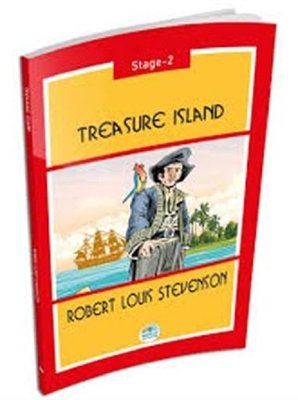 Treasure Island-Stage 2