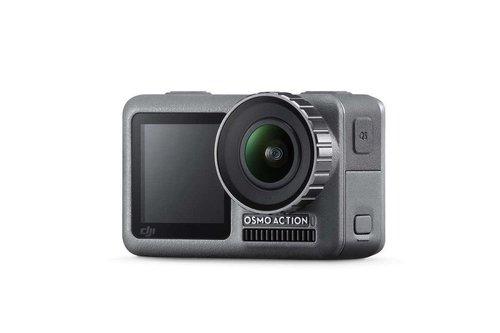 DJI Osmo Action - Aksiyon Kamera