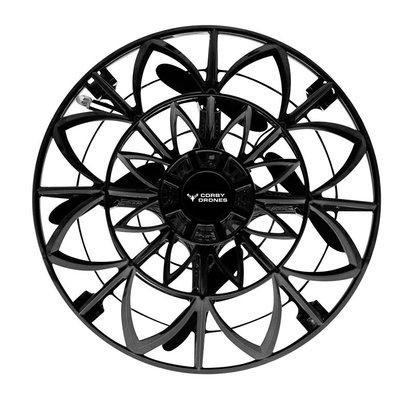 Corby Air Spinner Otokontrol Drone CX011 - Siyah