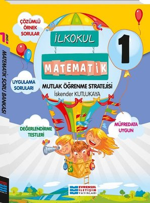 1.Sınıf Matematik-Mutlak Öğrenme Stratejisi