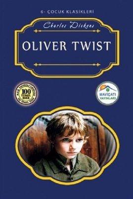 Oliver Twist-Stage 2