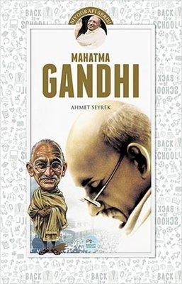 Mahatma Gandhi-Biyografi Serisi