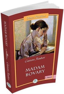 Madam Bovary-Dünya Klasikleri
