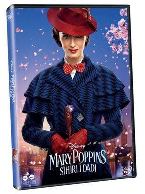 Mary Poppins Returns - Mary Poppins: Sihirli Dadı