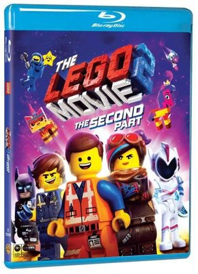 Lego Movie 2 - Lego Filmi 2