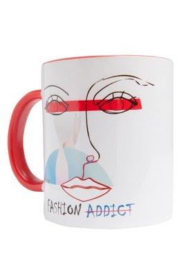 Biggdesign Faces Fashion Addict Kupa BGD341460906