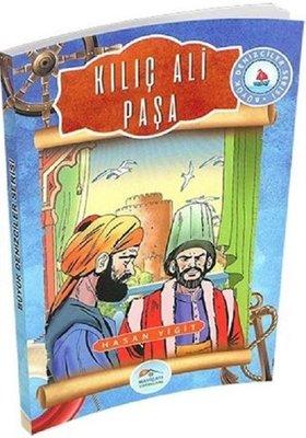 Kılıç Ali Paşa-Büyük Denizciler Serisi