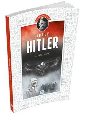 Adolf Hitler-Biyografi Serisi