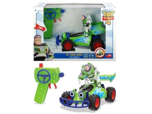 Dickie RC Toy Story 4 BuggywithBuzz