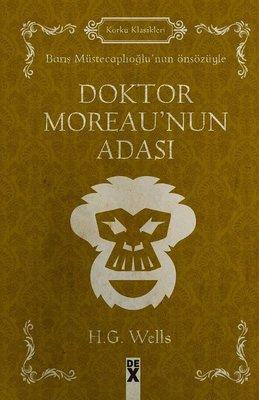 Doktor Moreau'nun Adası-Korku Klasikleri