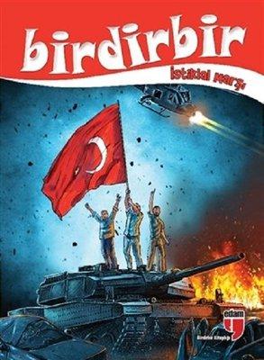 İstiklal Marşı-Birdirbir Kitaplığı