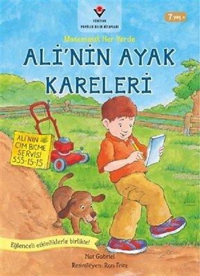 Ali'nin Ayak Kareleri-Matematik Her Yerde