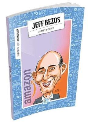 Jeff Bezos-İnsanlık İçin Teknoloji