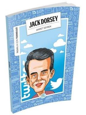 Jack Dorsey-İnsanlık İçin Teknoloji