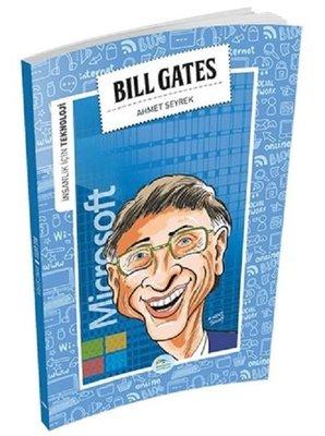 Bill Gates-İnsanlık İçin Teknoloji
