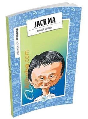 Jack Ma-İnsanlık İçin Teknoloji