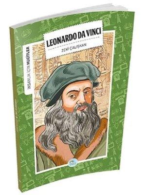 Leonardo Da Vinci-İnsanlık İçin Mucitler