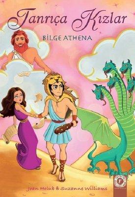 Bilge Athena-Tanrıça Kızlar