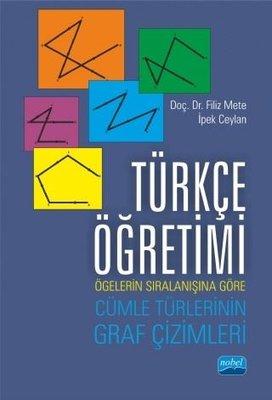 Türkçe Öğretimi: Ögelerin Sıralanışına Göre Cümle Türlerinin Graf Çizimleri
