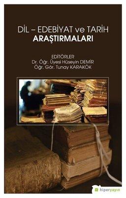Dil Edebiyat ve Tarih Araştırmaları