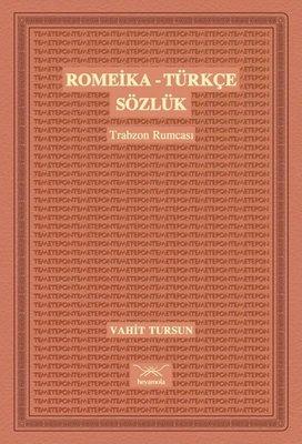 Romeika-Türkçe Sözlük