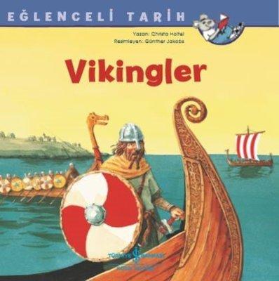 Vikingler-Eğlenceli Tarih