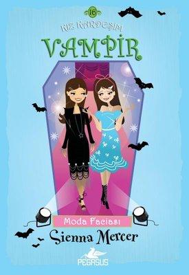 Moda Faciası: Kız Kardeşim Vampir-16