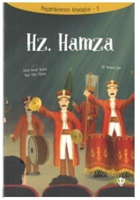 Hz.Hamza-Peygamberimizin Arkadaşları 6