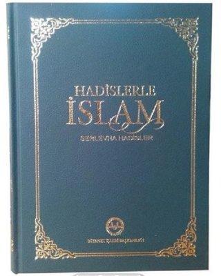 Hadislerle İslam Serlevha Hadisler-Orta Boy