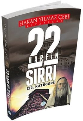 22 Harfin Sırrı - 23. Kategori
