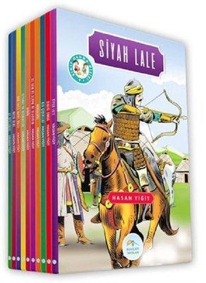 4.Sınıf İçin Okuma Dizisi - 10 Kitap Takım