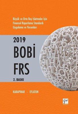 2019 BOBİ FRS-Büyük ve Orta Boy İşletmeler İçin Finansal Raporlama Standardı Uygulama ve Yorum