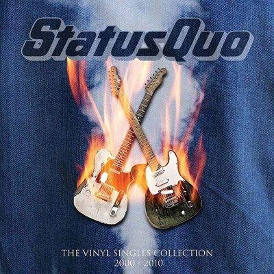 The Vinyl Singles Collection 2000-2010 Plak