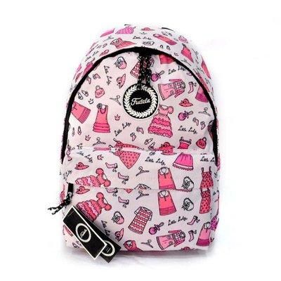 Fudela Outdoor Backpack Elbise FE 23