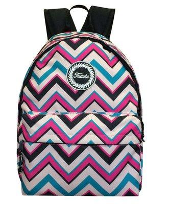 Fudela Outdoor Backpack Renkli Oklar FE 54