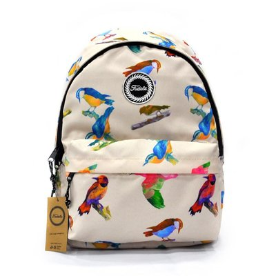 Fudela Outdoor Backpack Büyük Kuşlar FE 05