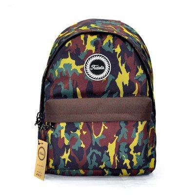 Fudela Outdoor Backpack Commando FE 14